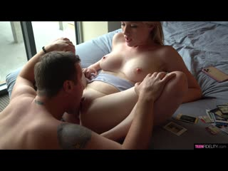 Melody Marks - Take My Picture [All Sex, Blowjob, Deep Throat, Creampie, Doggystyle, Missionary, Cowgirl, Big Tits