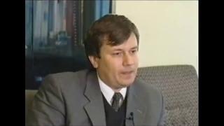 Григорий Грабовой об изменении событий прошлого