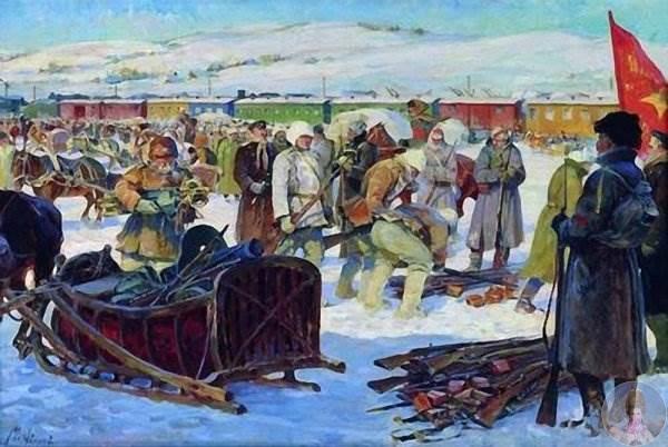 Авилoв Μихaил Ивaнoвич (1882  1954