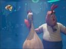 Фрагмент мультфильма Цыплёнок Цыпа (СТС, 03.01.2010)