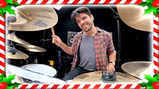 Cobus - For King & Country - Little Drummer Boy (DRUM COVER)