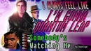 I Always Feel Like (I'm Gonna Quantum Leap) - Rockwell parody of Somebody's Watching Me