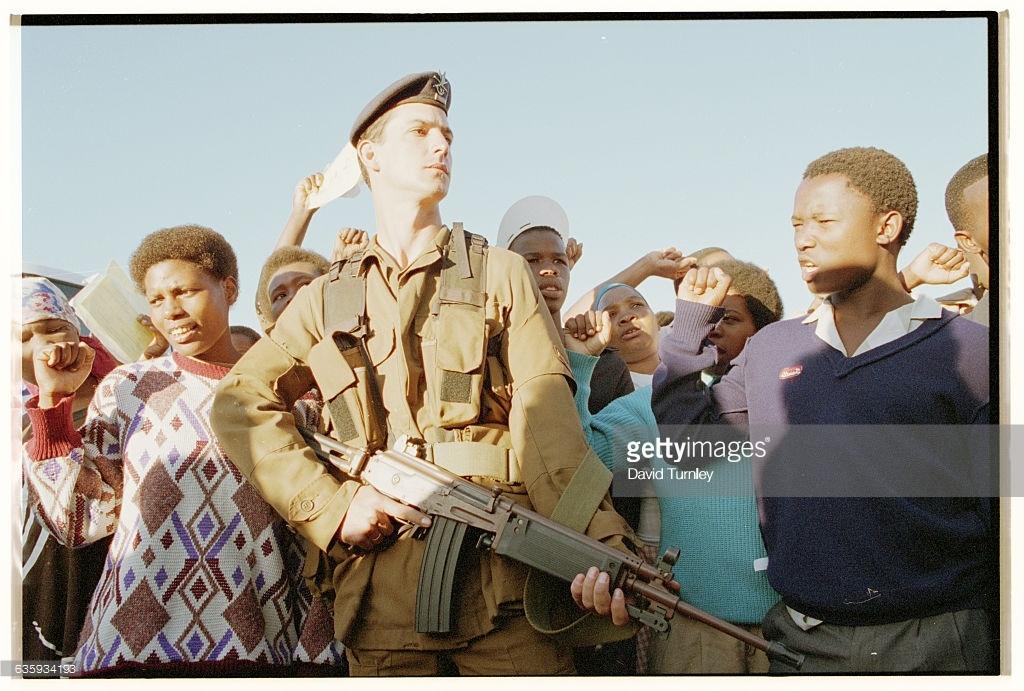 Ругательство на Африкаас, изображение №8