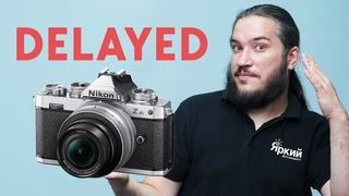 Яркие фотоновости #46 | Nikon Z fc | Capture One | Viltrox Cinema | TTArtisan  F2