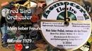 Fred Bird Orchester Mein lieber Freund vertraue nie den Frauen 1929