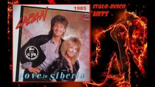Laban - Love In Siberia - 1985