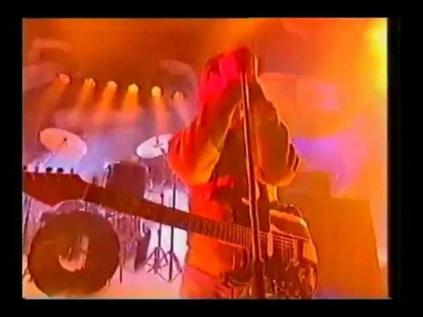 Nirvana Smells Like Teen Spirit Live 11 27 91 BBC Elstree Centre Top of the Pops UK