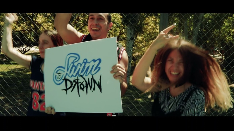 Swim to Drown Buzzer Beater Official Video
