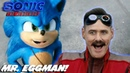 Mr Eggman Official Sonic Movie Clip Sonic The Hedgehog 2020