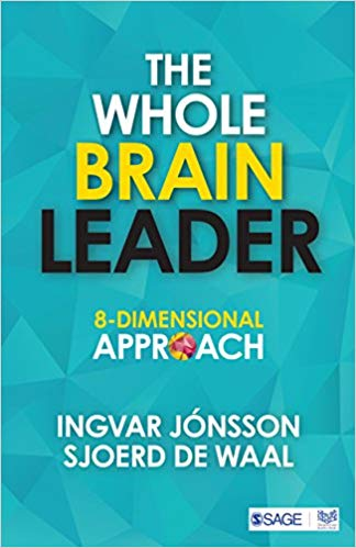 The Whole Brain Leader 8-Dimensional Approach