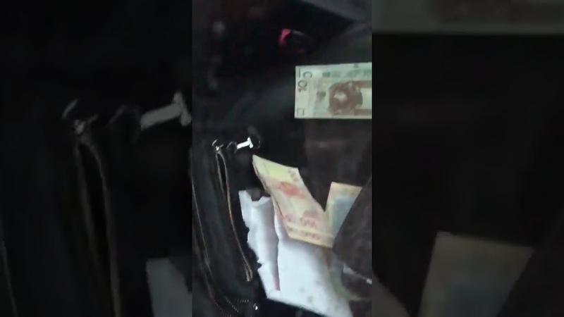 Чиновник управління ДВС в Чернігівській області попався на хабарі вилучено велику суму