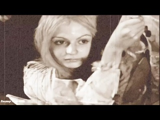 Девушка с оленьими глазами (дворовая песня)