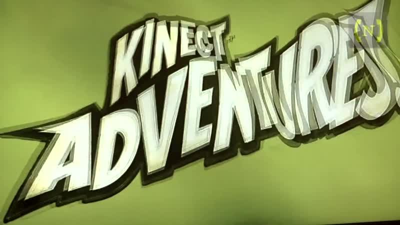 Блиц обзор аксессуара для Xbox 360 Kinect