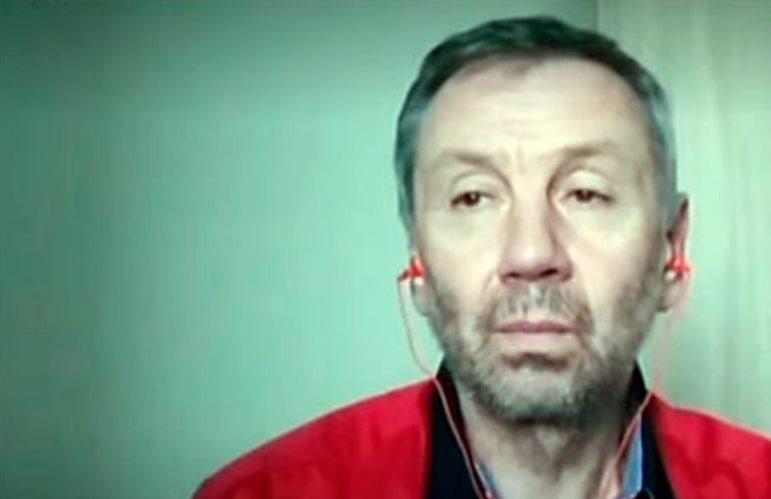 «Сергей Марков, политолог: Да. Я сейчас на карантине. Это было очень тяжело, ска...