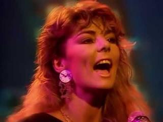 Sandra - Cretu Everlasting Love. 1987