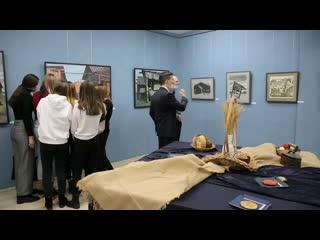 Две выставки открылись в Зеленодольске.mp4