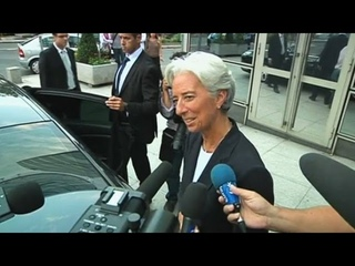Главу МВФ Кристин Лагард подозревают в финансовых махинациях (новости)