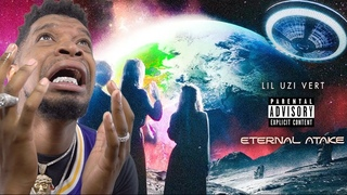 "Lil Uzi Vert ""Eternal Atake"" - ALBUM OF THE YEAR! BEST REACTION/REVIEW"