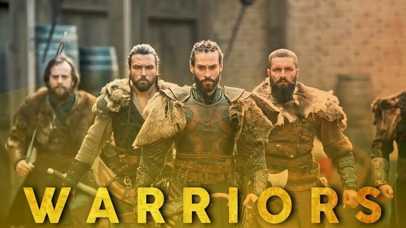Ahmed Sencer ft Warriors Multi Effect Edit HD