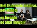 Kiel Esperanto inspiras por atingoj en lernado de aliaj lingvoj?