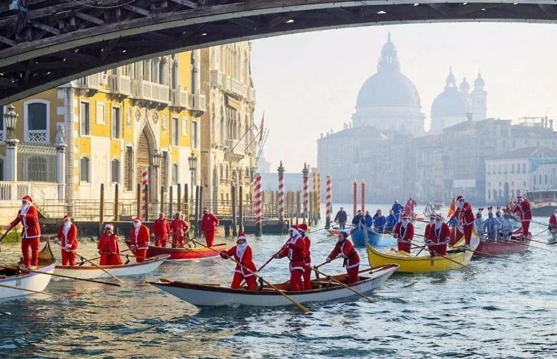 Венеция: советы для туристов, изображение №2