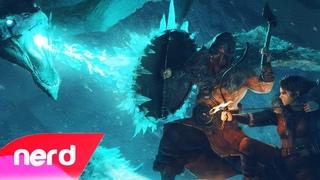 Valheim Song | Live By The Sword | by #NerdOut (Valheim Cinematic)
