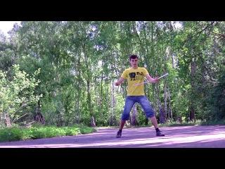 Evgeniy Sharpatiy (Forslinne) | Freechaku Champ 2013 | Single