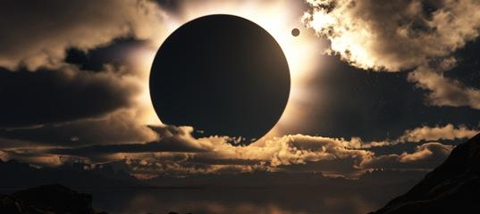 Лунное затмение 05.06.20 и знаки зодиака.    Прогноз по колоде Ленорман и рунам. | Наталия Бучацкая