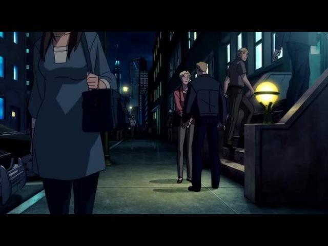 Justice League The Flashpoint Paradox Лига Справедливости Парадокс Источника Конфликта