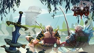 MMORPG Taern RU