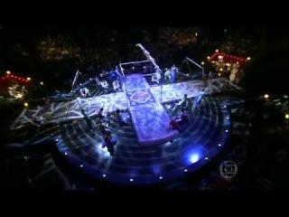 """Kanukai Jackson - Cirque du Soleil Corteo Tournik Act """"Altas Horas"""""""