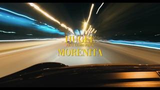 HUGEL (ft. Cumbiafrica) - 'Morenita' [Official Music Video]