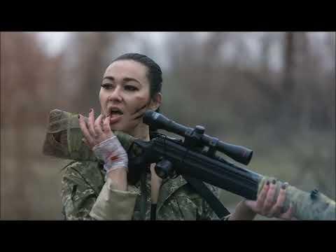БЕЛЫЕ КОЛГОТКИ Легенда о наемниках снайпершах в Чеченской войне при Штурме Грозного 1995