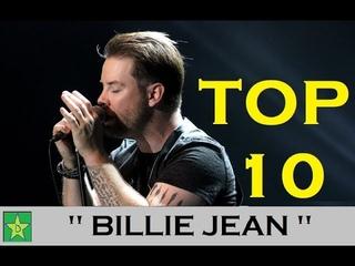 Top 10  Billie Jean  ( Michael Jackson ) singers | Talent shows Worldwide