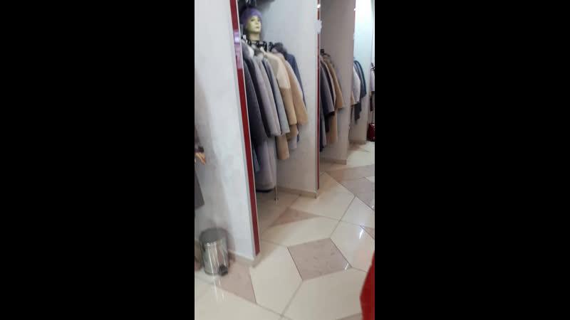 Live: Салон одежды Фаворит и Мистер Икс