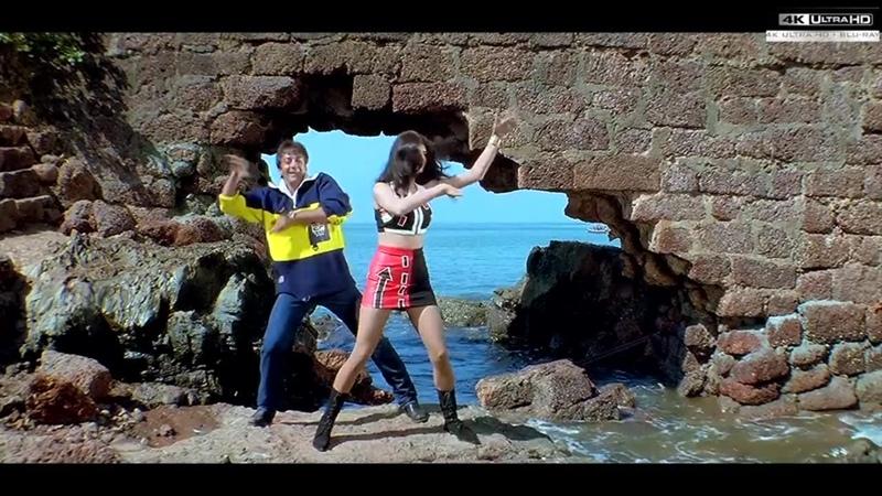 Haseena Maan Jaayegi 1999 title song 4K Ultra HD 2160p 1080p