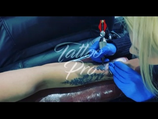 Тату-студия Tattoo Pro