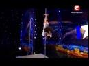 Украина мае талант-Эмили Москаленко