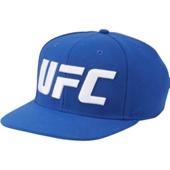 Снепбек Reebok UFC Logo Blue