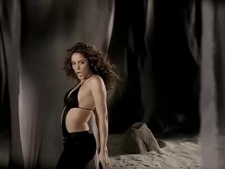 Beyonce  Shakira - Beautiful Liar (2007)