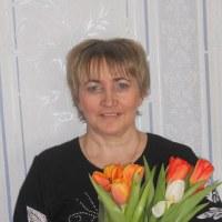 Фото Надежды Загоскиной ВКонтакте