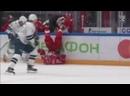 ТОП-10 силовых приемов регулярного чемпионата КХЛ / 1 место — Андрей Миронов