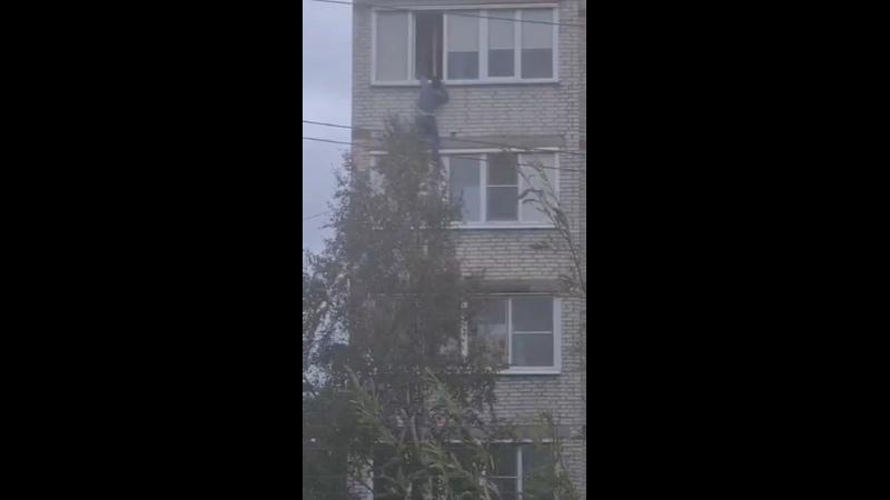 Случай в городе Печора