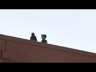 Охотник за дронами