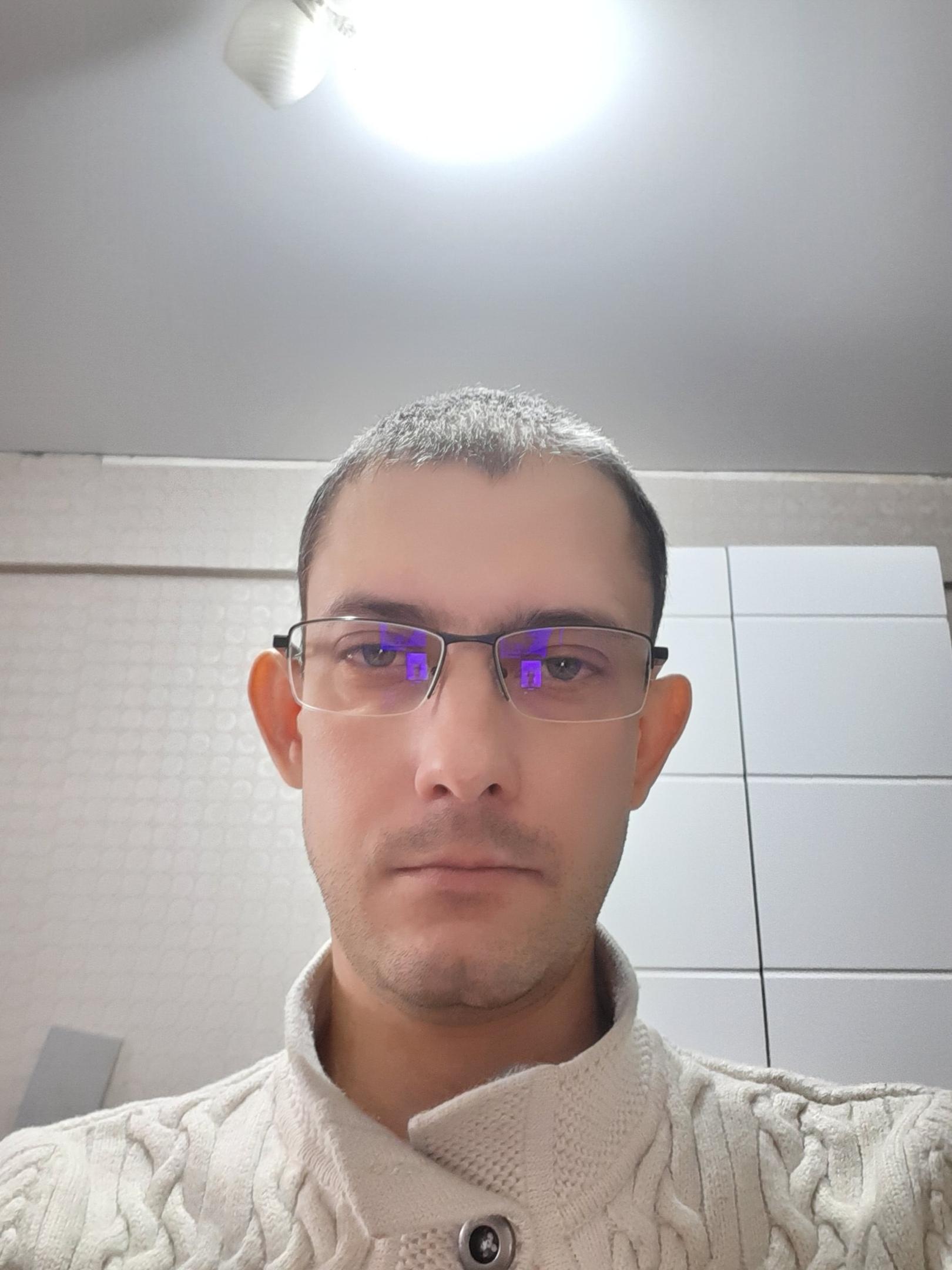 Дмитрий, 33, Bryansk