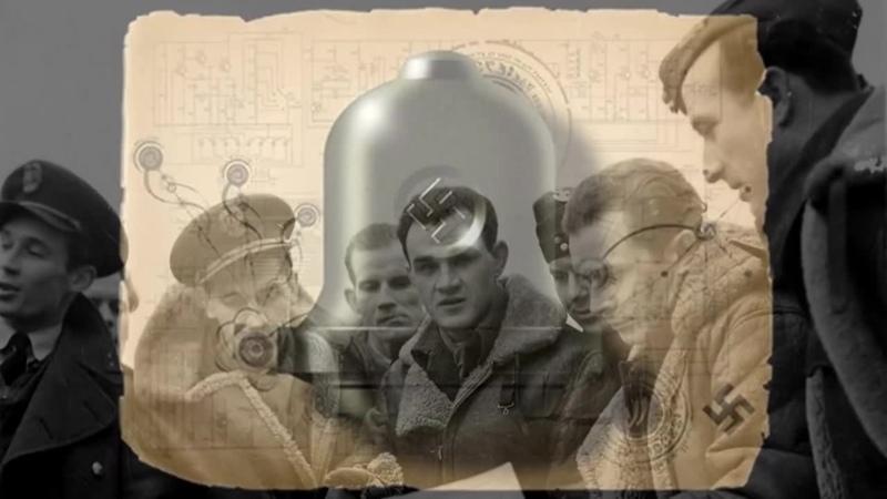 Проект Колокол Что Скрывали Нацисты؟ Тайны Гитлера Третий Рейх НЛО или Машина Времени Аненербе