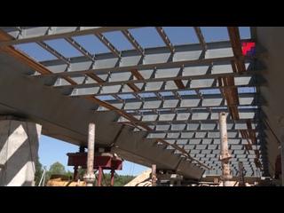 В Йошкар-Оле готовят смету для строительства второй очереди новой магистрали