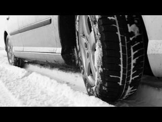 Как автомобилистам выбраться изснежного плена