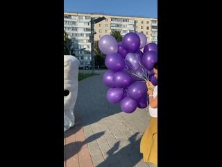 Video by Oksana Shestakova