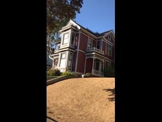 Дом зачарованных 2